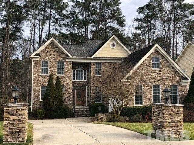 $2,795 - 3Br/3Ba -  for Sale in Brier Creek Country Club, Raleigh