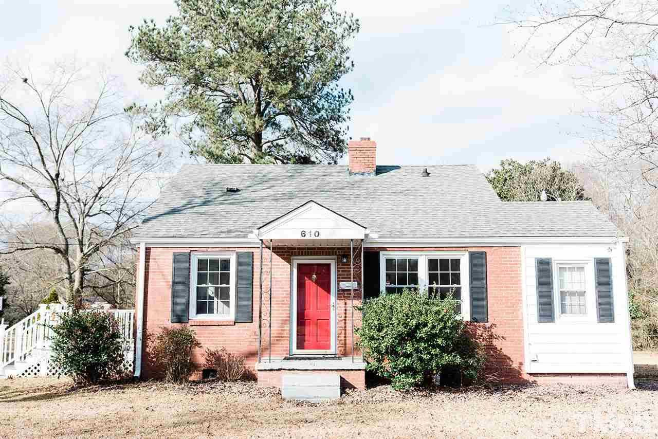 $1,300 - 2Br/1Ba -  for Sale in Not In A Subdivision, Garner