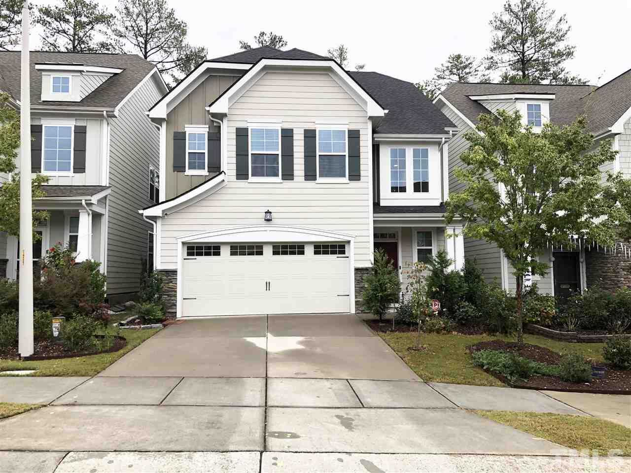 $2,180 - 4Br/3Ba -  for Sale in Birkshires At Townhall Commons, Morrisville