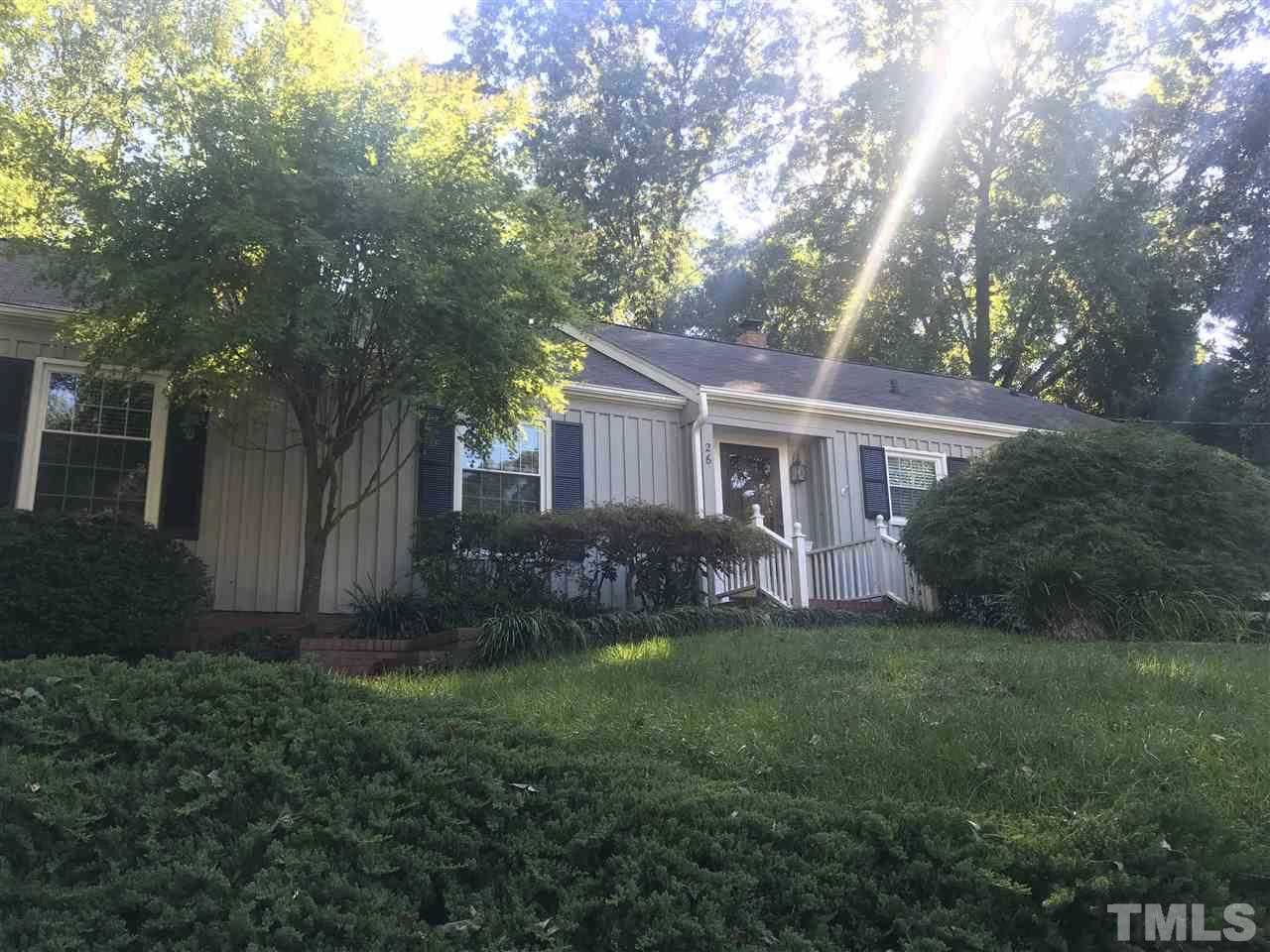 $2,995 - 4Br/3Ba -  for Sale in Wake Hills, Raleigh