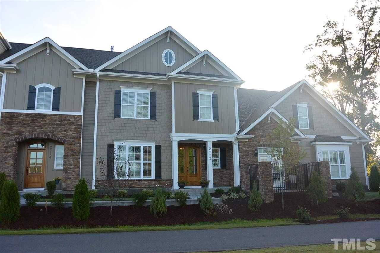 $2,395 - 3Br/3Ba -  for Sale in Amberly, Cary
