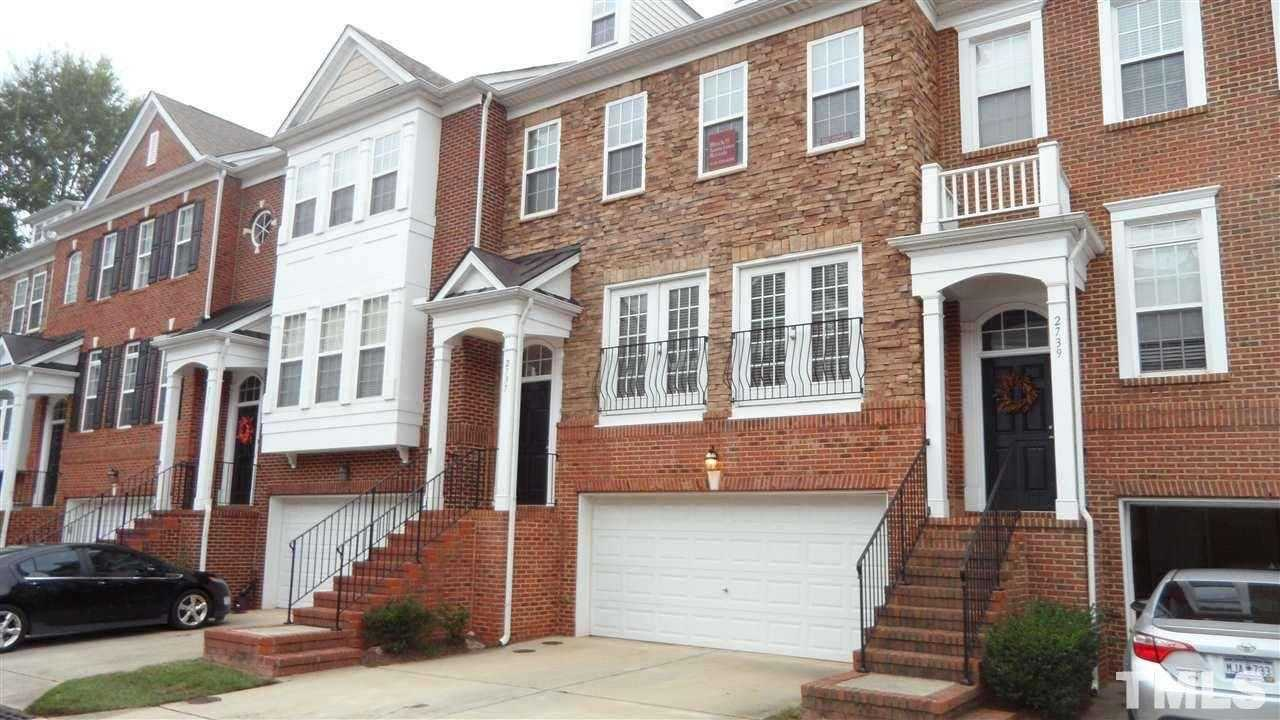 $2,200 - 4Br/4Ba -  for Sale in The Townes At Crabtree, Raleigh