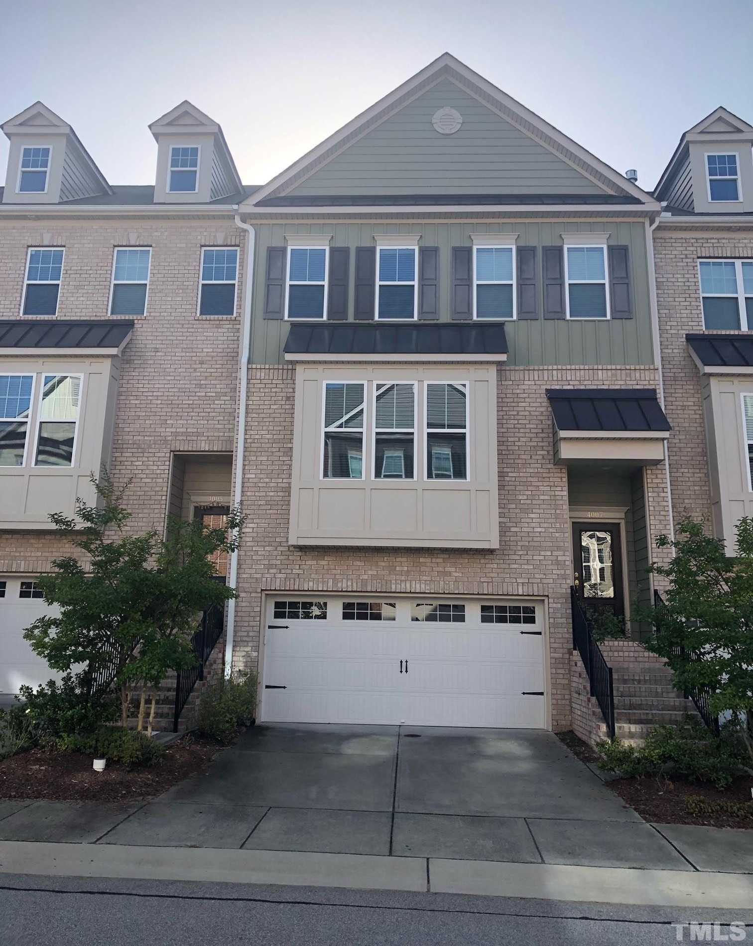 $2,495 - 3Br/4Ba -  for Sale in Fryars Gate, Cary