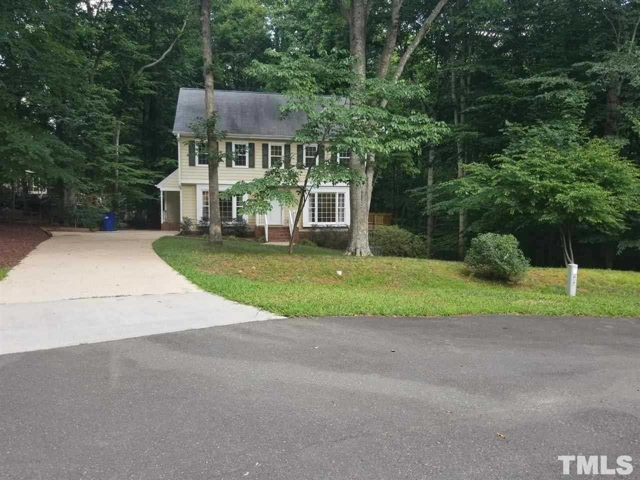 $2,500 - 3Br/3Ba -  for Sale in Sandy Chase, Raleigh