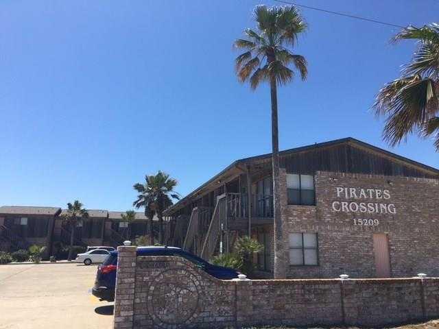 - 1Br/0Ba -  for Sale in Pirates Crossing Condo, Corpus Christi