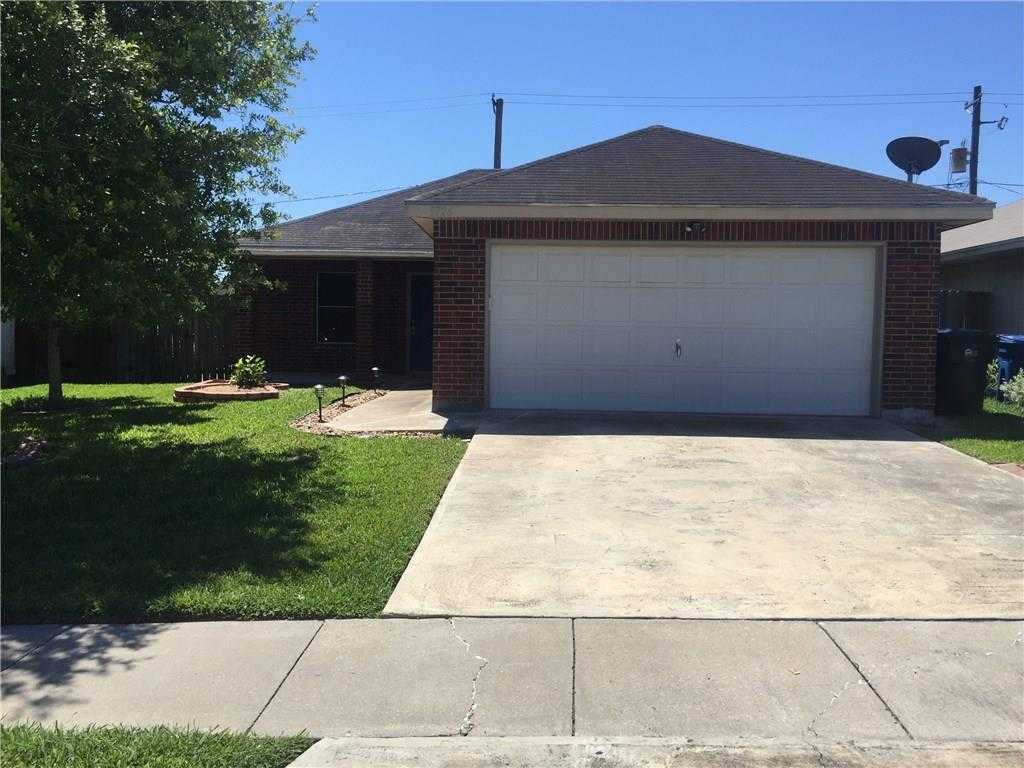 - 3Br/2Ba -  for Sale in Country Estates #11, Corpus Christi