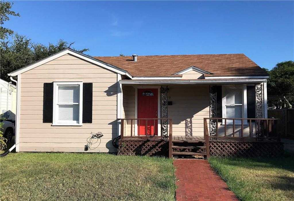 - 3Br/2Ba -  for Sale in Rest Haven, Corpus Christi