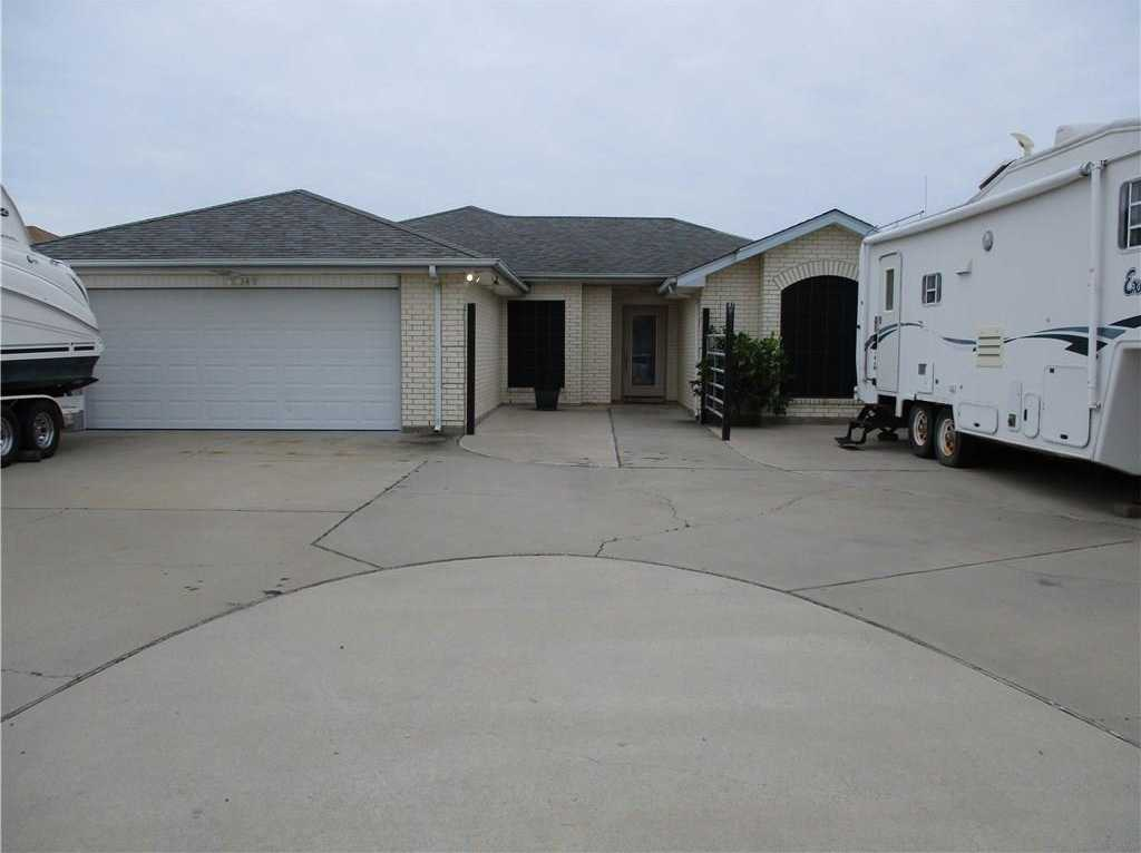 - 3Br/2Ba -  for Sale in Coquina Bay, Corpus Christi