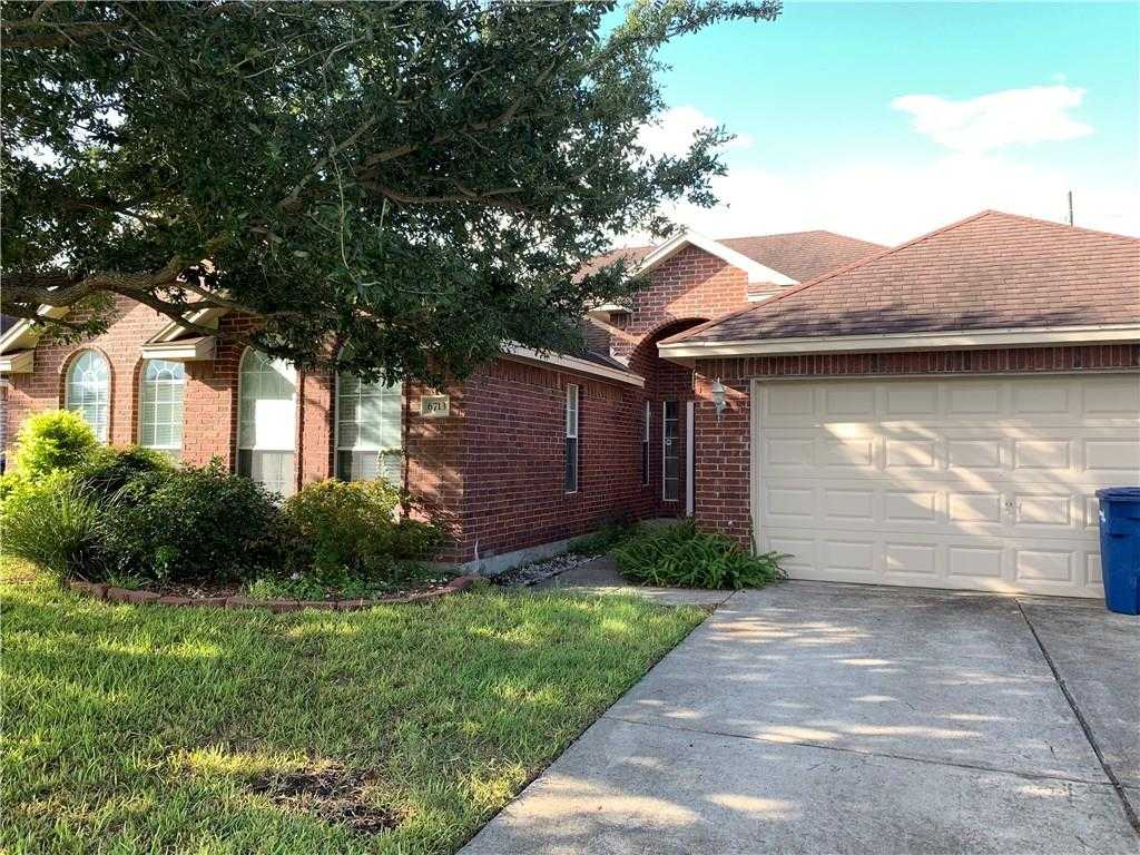 - 3Br/2Ba -  for Sale in Bordeaux Place, Corpus Christi