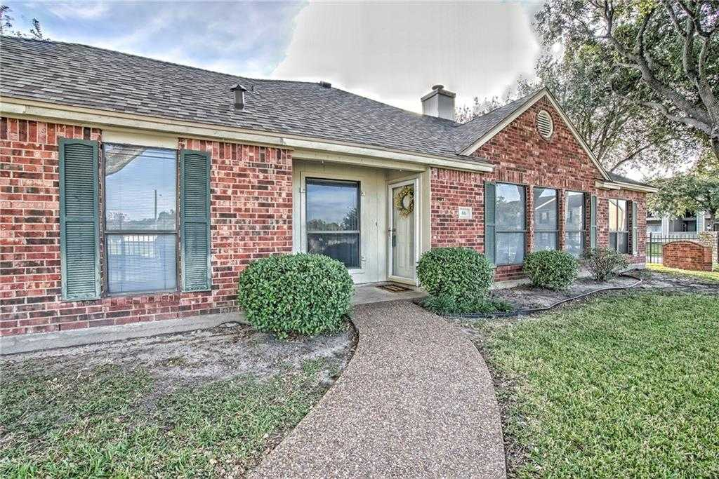 - 3Br/2Ba -  for Sale in The Haven Twnhms, Corpus Christi