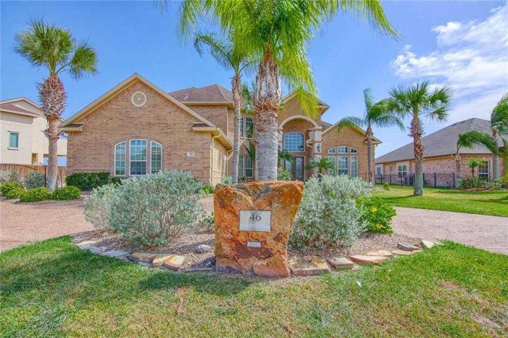$5,900 - 5Br/6Ba -  for Sale in Kings Crossing, Corpus Christi