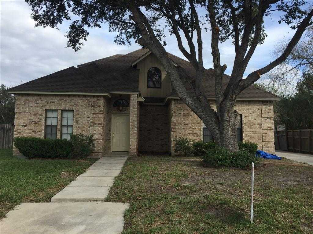 - 4Br/1Ba -  for Sale in Wood River, Corpus Christi
