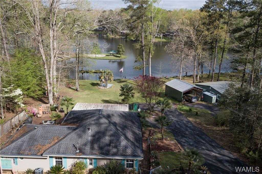 $210,000 - 3Br/2Ba -  for Sale in Lake Wildwood, Cottondale