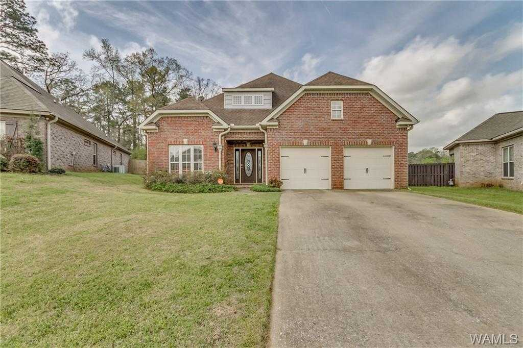 $319,000 - 4Br/4Ba -  for Sale in Acadian Place, Tuscaloosa