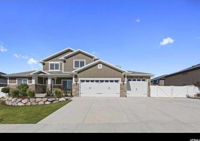 $580,000 - 4Br/3Ba -  for Sale in Jordan Heights, South Jordan