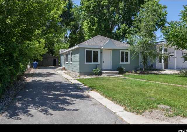 $239,500 - 4Br/2Ba -  for Sale in Salt Lake City