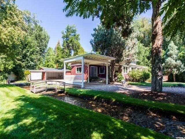 $1,095,000 - 3Br/1Ba -  for Sale in Walker Lane, Salt Lake City