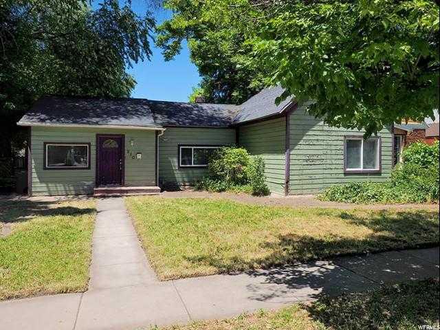 $264,900 - 3Br/2Ba -  for Sale in Salt Lake City