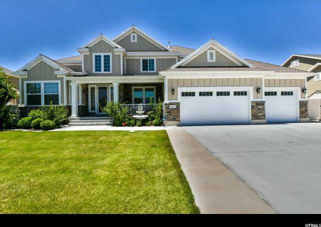 $539,900 - 5Br/4Ba -  for Sale in Highbury Place, West Valley City