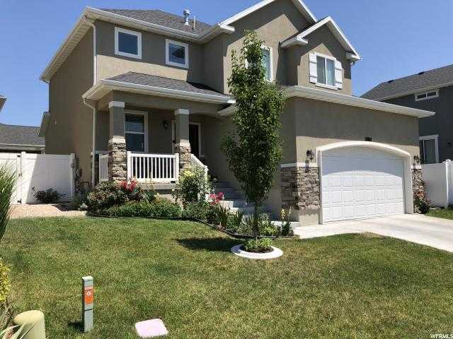 $359,900 - 3Br/3Ba -  for Sale in Valentine Estates, Woods Cross