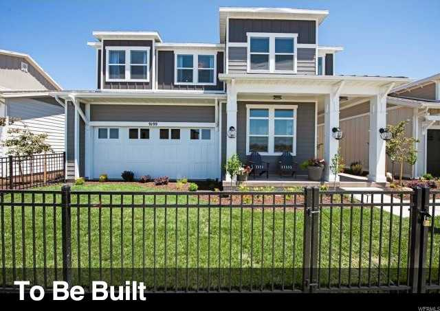 $764,300 - 4Br/4Ba -  for Sale in Giverny, Cottonwood Heights