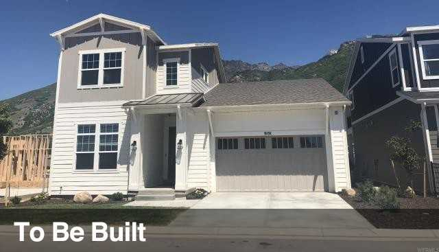 $675,800 - 5Br/4Ba -  for Sale in Giverny, Cottonwood Heights