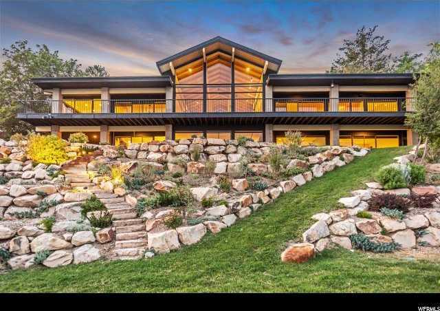 $1,899,999 - 4Br/3Ba -  for Sale in Salt Lake City