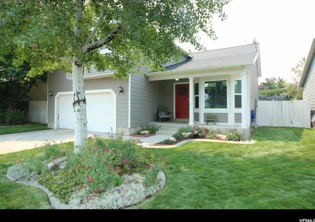 $301,000 - 4Br/1Ba -  for Sale in Roxborough Park, West Valley City